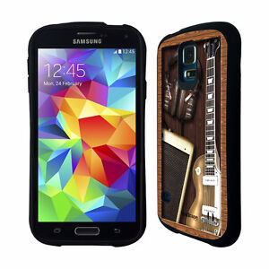 MUSIC PHONE CASE FOR SAMSUNG GALAXY S5