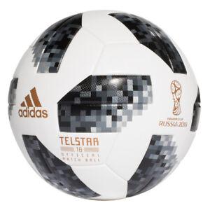 Telstar 18 - Official FIFA World Cup Football / Soccerball 2018