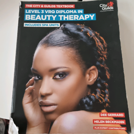 Beauty Therapy Textbook