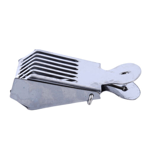 Beekeeping Stainless Steel Clip Box Beehive Bee Tools Bees Queen Cage FM