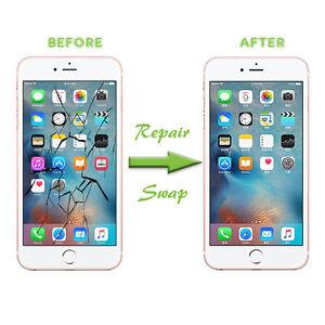 iPhone 6 Digitizer / Glass Repair for $49.99