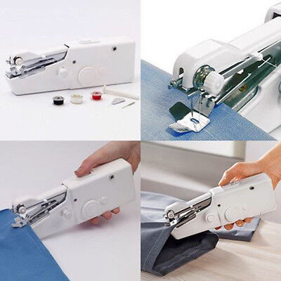 Швейная машина Mini Portable Smart Electric