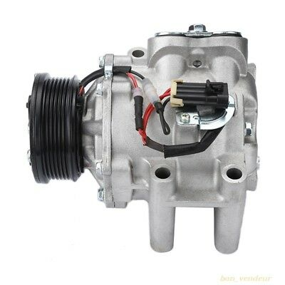 - New A/C Compressor & Clutch For Buick, Chevrolet, GMC, Isuzu, Oldsmobile Models