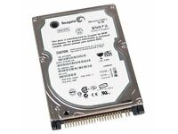 "80gb ide pata 2.5"" hard drive fully tested part"