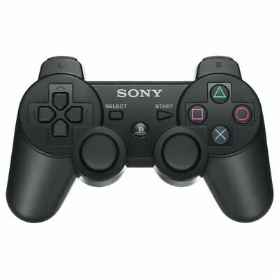 PLAYSTATION 3 PS3 - CONTROLLER JOYPAD JOYSTICK DUALSHOCK WIRELESS ORIGINALE SONY