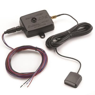 Auto Meter Vehicle Speed Sensor 5289; 10 Hz Digital GPS for Programmable Gauges