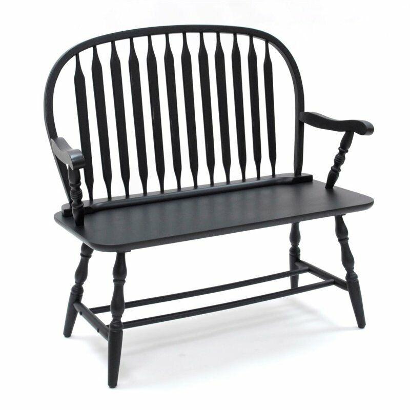 Carolina Classics Windsor Bench