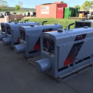 Used Diesel Welders for Sale