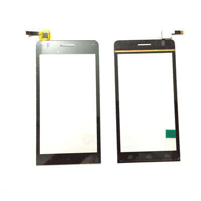Capactive Touch Screen Glass Lens Digitizer Panel Replacement For Explay tornado