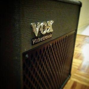 Vox AD30vt Valvetronix (lampe)