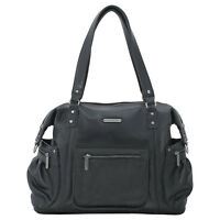 NEW TIMI & LESLIE ABBY 7 PIECE DIAPER BAG