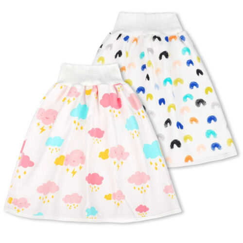 Cotton Training Pants Toddler Potty Training Underwear for B