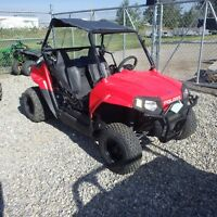 2009 Polaris RZR 170 ~Reduced~