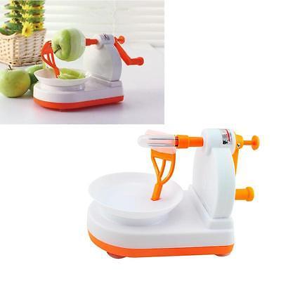 Apple Pear Fruit Potato Corer Peeler Slicer ...
