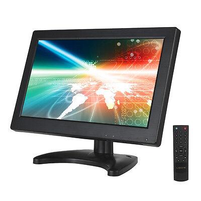 11 6 1366 768 Video Monitor Av Hdmi Bnc Input For Dslr Banking Security Camera