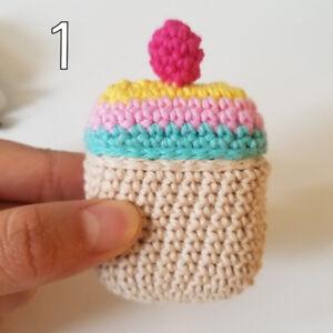 Airpods cases 100% Handmade Crochet