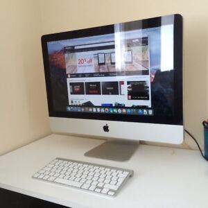 """2010 iMac 21.5"""" i3, 1TB"""