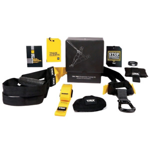 Trx Pro Suspension Training Kit - Brand New - Free Delivery