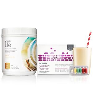 Shaklee Life Weight Loss and Wellness Program