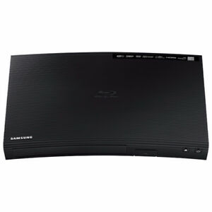 Samsung Blu Ray / DVD player with YouTube etc  *new open box*