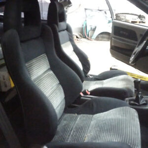 1991 Honda CRX SI SPECIAL EDITION Coupe (2 door) Kitchener / Waterloo Kitchener Area image 10