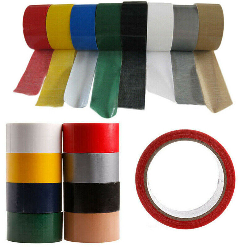 Carpet tape Duck Strong Duct Gaffer Waterproof Cloth Tape 2/