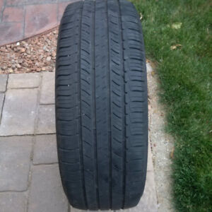 Michelin 245/50/20 Tires