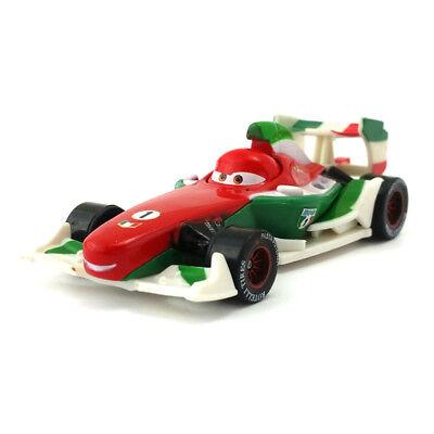 Mattel Disney Pixar Cars 2 Francesco Bernoulli Toy Car 1:55 Loose New In Stock