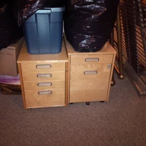 Desk Kitchener / Waterloo Kitchener Area image 5