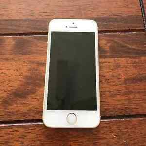 16Gb Gold iPhone 5