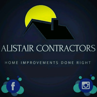 Alistair Contractors wants you to join our work force