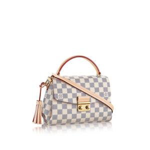 Brand new Louis Vuitton Croisette Handbag/Crossbody