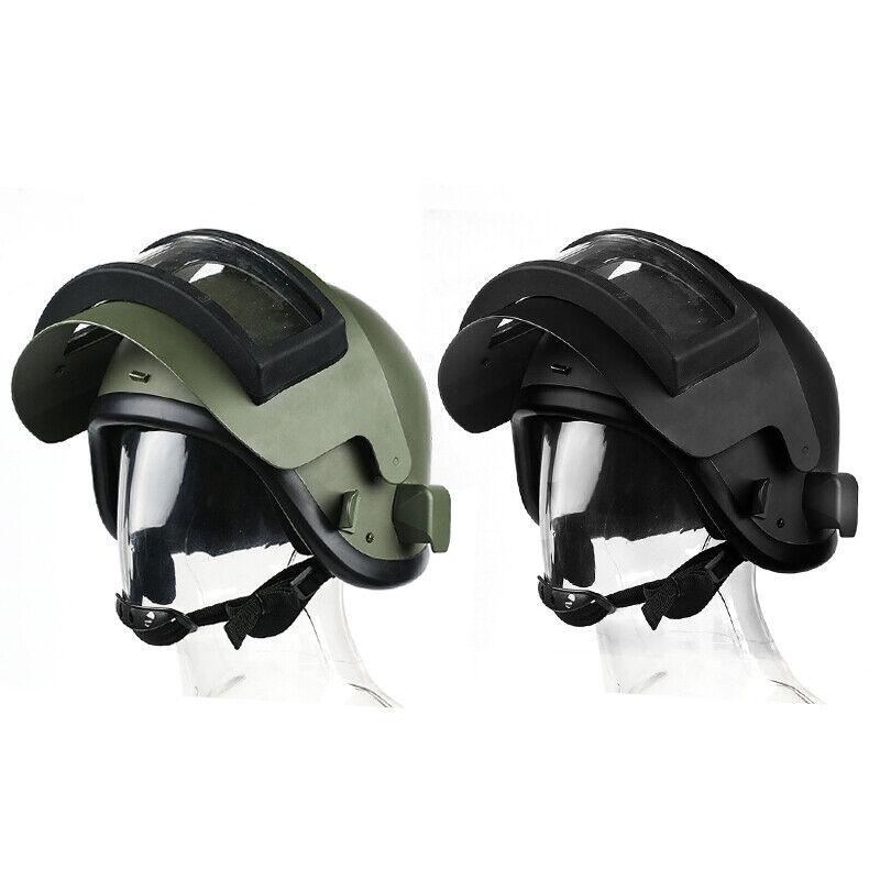 Replica Oliver Drab EVI Russian Special Force K6-3 Helmet FSB MVD SPETSNAZ pubg