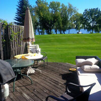 WATERFRONT TOWNHOUSE CONDO - Whitney Place