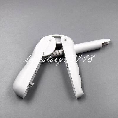 Dental Composite Gun Dispenser Applicator For Unidose Compules Carpules-grey