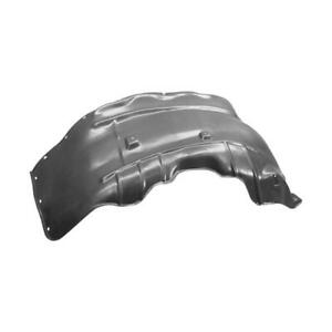 2015-2017 Chevrolet Colorado Passenger Side Front Fender Liner - Best Value ®