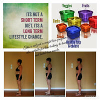 Are you ready to get Healthy and Fit