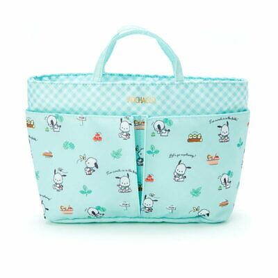 Pochacco bag-in-bag HAPPY SPRING Sanrio Kawaii 2021 NEW Gift