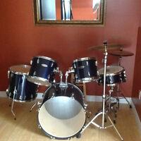 Apollo drum set