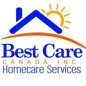 Best care canada maintence