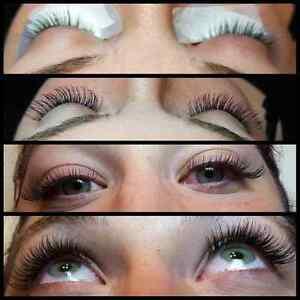 Eyelash Extensions*FALL PROMO $70*Eye Candy Lash Boutique  London Ontario image 7