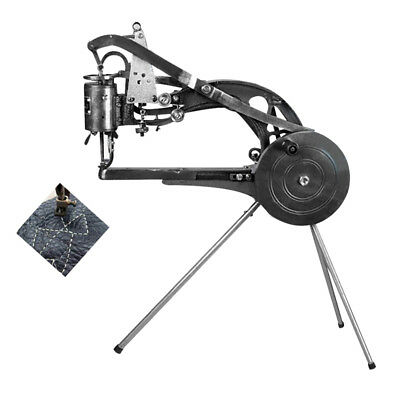 Shoe Repair Mending Machine Hand Shoe Sewing Machine For Cobbler And Shoemaker