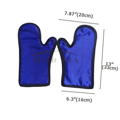 0.35mmpb Gloves X-ray Protection Protective Lead Free Veterinary Gloves