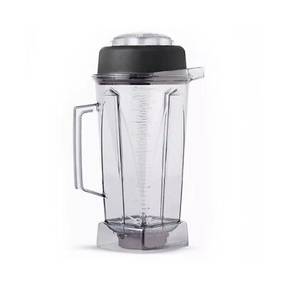 Vitamix 15558 64 Oz. Container W Lid - No Blade