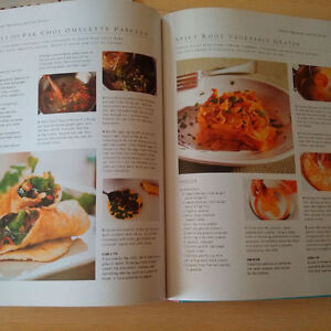 Hot and Spicy Food Cookbooks Like New Kingston Kingston Area image 7