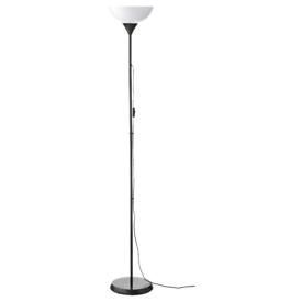 Ikea tall floor lamp