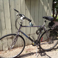 Norco Road Bike $200