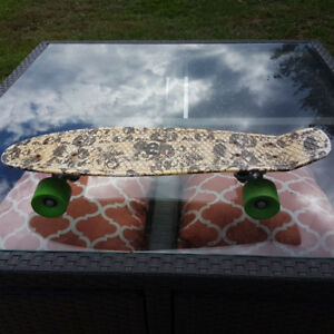 Shorty skateboard