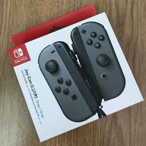 Switch Joy-con Controller_Brand New_$90 Firm
