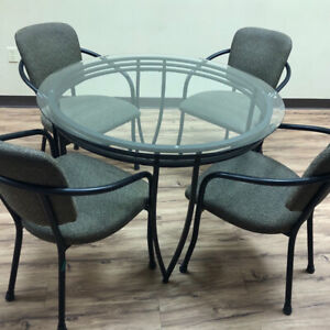 0d40b21964bd Table and Chairs -  110